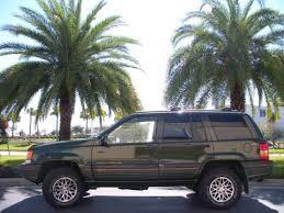 1995 jeep grand laredo specs 1995 jeep grand orvis 4x4 data info and specs gtcarlot com