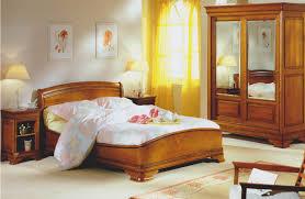 chambre louis philippe merisier massif lit louis philippe socle galbé merisier meubles hummel