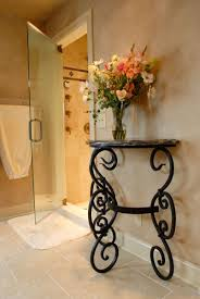 Wrought Iron Console Table Custom Iron Console Table Products I Pinterest Iron