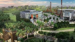 world of dreams events themed 1 3 world of dreams events lionsgate s hunger theme park signals the of the