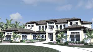 South Florida House Plans Custom Home Plans Florida Codixes Com