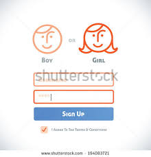 call back request web form man stock vector 443117983 shutterstock