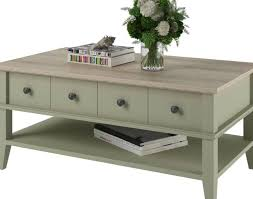 Oak Sofa Table With Drawers Sofa Ameriwood Home Newport Coffee Table Walmart In Light Brown