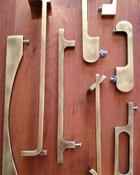 Kitchen Cabinet Knobs And Handles Best 25 Brass Cabinet Hardware Ideas On Pinterest Gold Kitchen