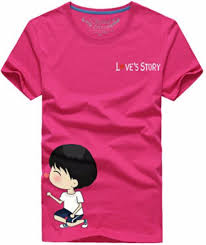 story t shirts 8 variants morning quote