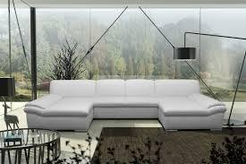 groãÿe sofa dreams4home polsterecke u form mike big sofa ecksofa