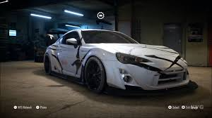 subaru cars 2014 need for speed 2015 subaru brz premium 2014 customize car