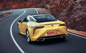 lexus lc price list 2017 lexus lc 500 australian details confirmed ahead of may launch