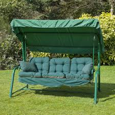 15 garden swing seats for relaxing your mind top inspirations