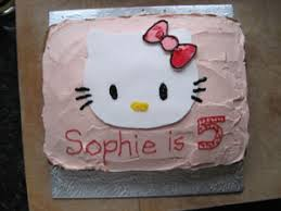 hello kitty birthday cake lelloandmonkey
