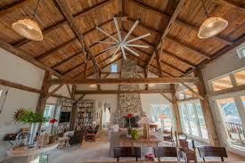 decor inside timber frame houses architecture toobe8 modern nice