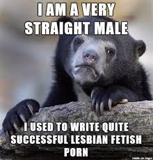 Lesbian Porn Meme - it kept me busy for a couple years meme on imgur