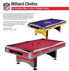 49ers pool table felt nfl poker table cloth receptionist casino london