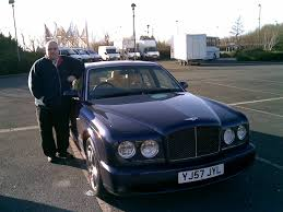 2009 bentley arnage t 2007 bentley arnage information and photos zombiedrive