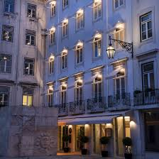 25 best luxury u0026 boutique hotels in lisbon tablet hotels