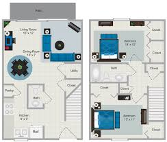 floor plan of classroom home and design gallery