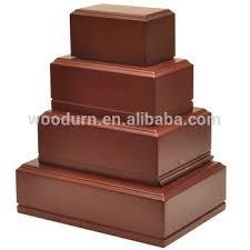 cheap urns makey s china supplier free shipping wood funeral ash cheap
