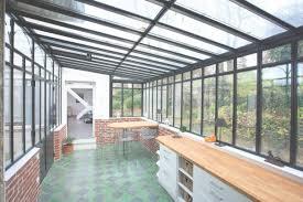 cuisine dans veranda veranda cuisine photo avec cuisine dans veranda luxe les v randas