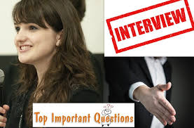 popular interview questions answers for freshers top important