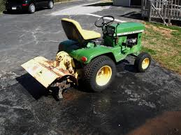 john deere 318 tiller questions mytractorforum com the