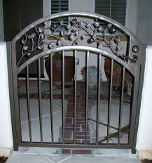 Front Door Security Gate by New Items