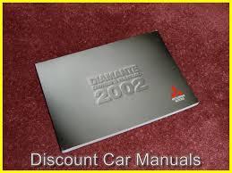 28 2002 mitsubishi diamante repair manual 61824 2002