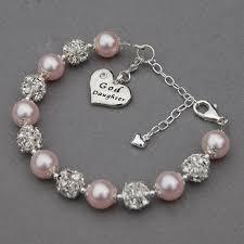 goddaughter charm bracelet goddaughter gift goddaughter jewelry goddaughter charm bracelet