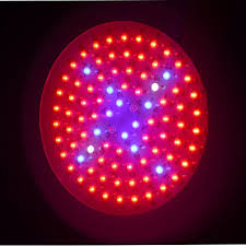 ufo led grow light galaxyhydro ufo led grow light 90 3watt 270w plants grow panel