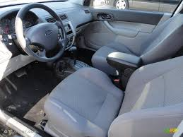 ford focus 2006 zx3 2006 ford focus zx3 se hatchback interior photo 41687741