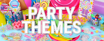 party themes themes