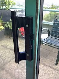 Patio Door Repairs Sliding Door Track Repair Kit Home Depot Glass Keeper Patio Handle