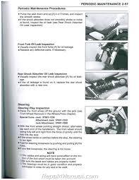 2015 kawasaki en650 vulcan s abs motorcycle service manual