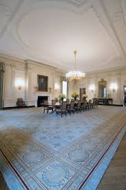 White House Dining Room 137 Best White House Images On Pinterest White Houses The White