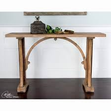 8 inch console table 8 inch wide sofa table sparkling uttermost genessis console tables