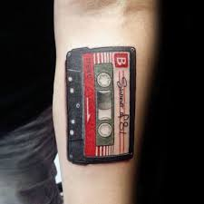 the 25 best cassette tattoo ideas on pinterest 13 reasons why