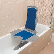 Bathtub Cutaway Drive Medical Whisper Ultra Quiet Bathtub Lift Blue Cover Walgreens