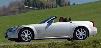 future curbside classic 2004 2009 cadillac xlr u2013 the allanté part ii