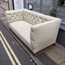 vintage chesterfield sofa vintage chesterfield sofa the consortium vintage furniture