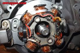 bad stator fix don u0027t buy a new stator for your engine create a