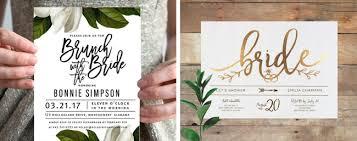 Nautical Bridal Shower Invitations 20 Perfectly Printable Bridal Shower Invitations Southbound Bride
