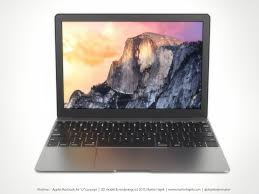 apple macbook air 2015 model space gray gold and silver 3d photos