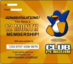 club penguin gift card 1000 hits free membership contest caity12 s club penguin cheats