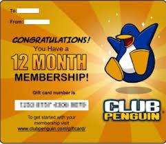 club penguin gift card 1000 hits free membership contest caity12 s club penguin cheats