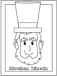 president u0027s coloring pages pintables kids family