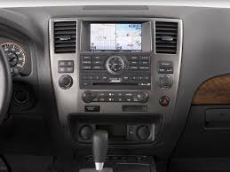 nissan armada dvd player 2009 nissan armada reviews and rating motor trend
