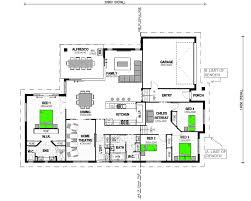 split level home deck plans split level homes home plan with floor for entry