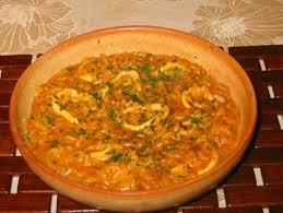 overblog cuisine marocaine riz aux calamars la cuisine marocaine chez lalla fatima