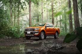 ford ranger ford of europe ford media center ford ranger headed to china in 2018 motor trend