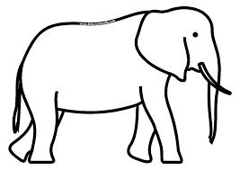 dessin elephant de  coloriage b 233 b 233 233 l 233 phant dessin
