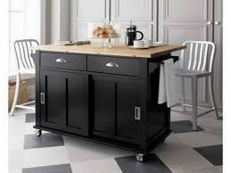 Sliding Door Kitchen Cabinet Fascinating Kitchen Islands On Wheels For Small Kitchens With